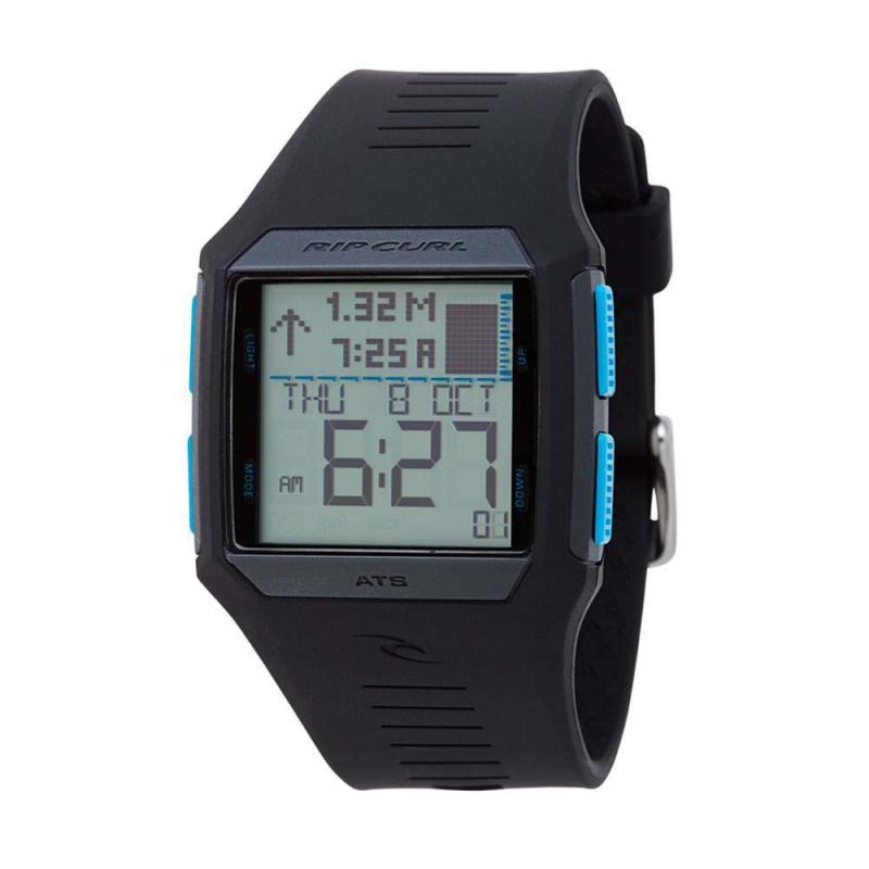 Ripcurl Maui Mini Tide Watch Black