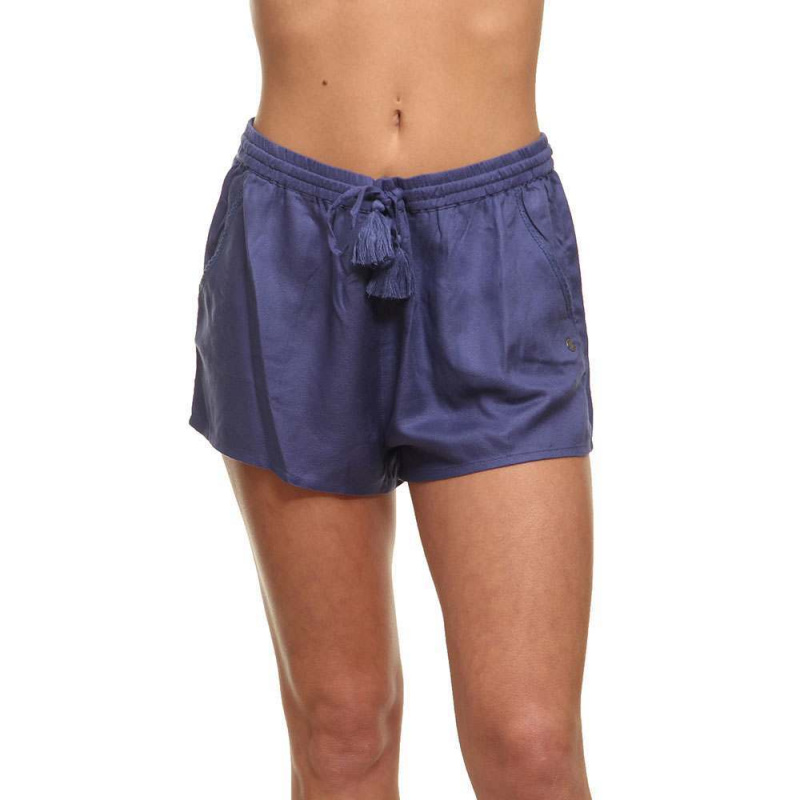 Roxy Bimini Shorts Deep Cobalt