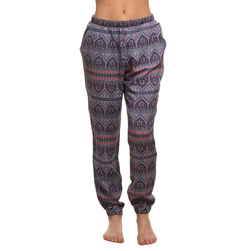 Roxy Easy Peasy Pant China Blue