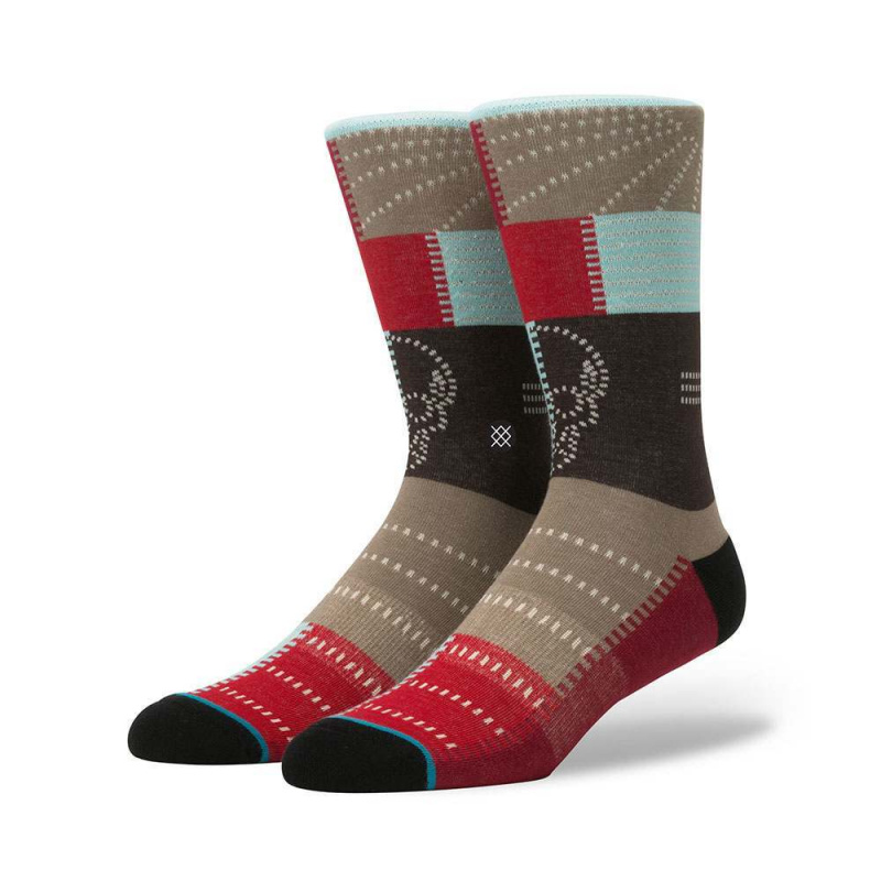 Stance Adlai Socks Multi