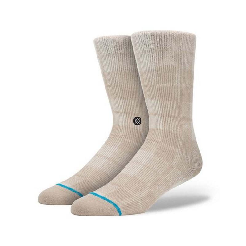 Stance Andarson Socks Oatmeal