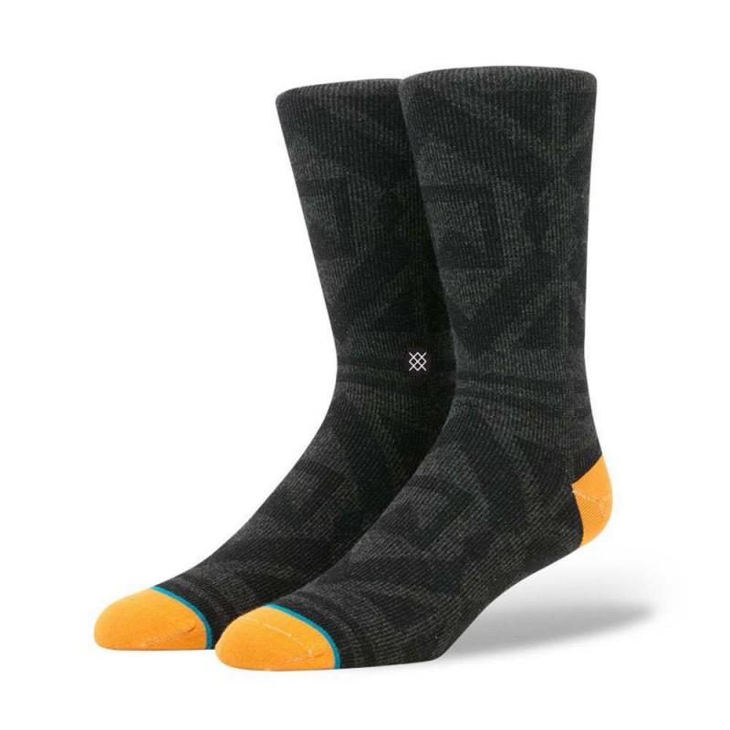 Stance Blackhills Socks Black