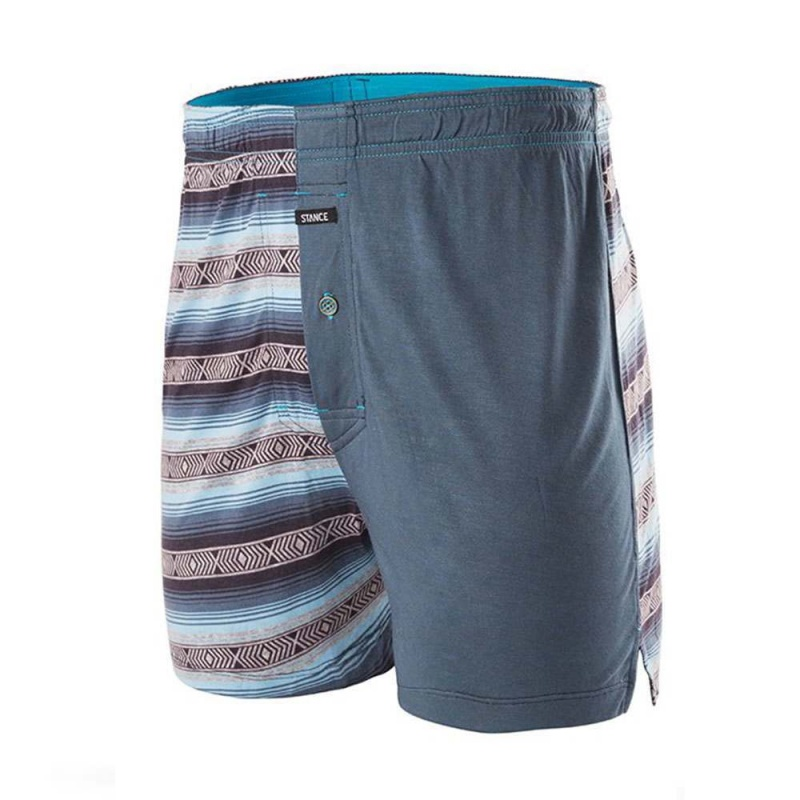 Stance Calexico Boxers Blue