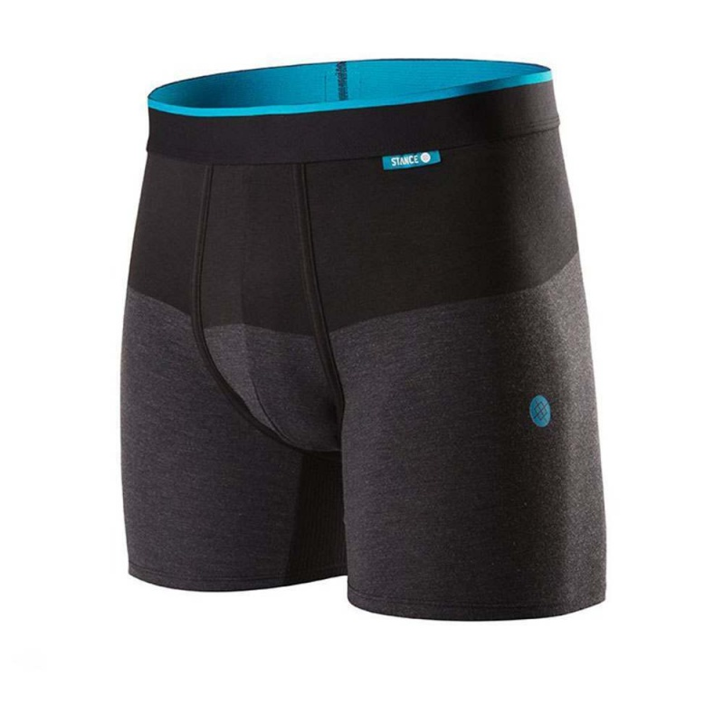 Stance Cartridge Boxers Black