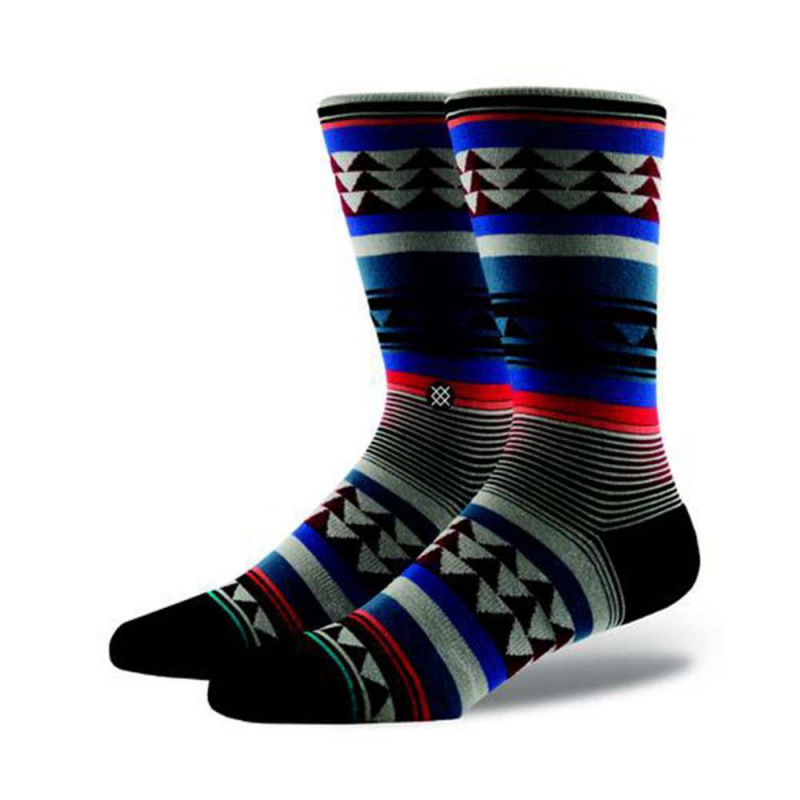 Stance Creek Socks Multi