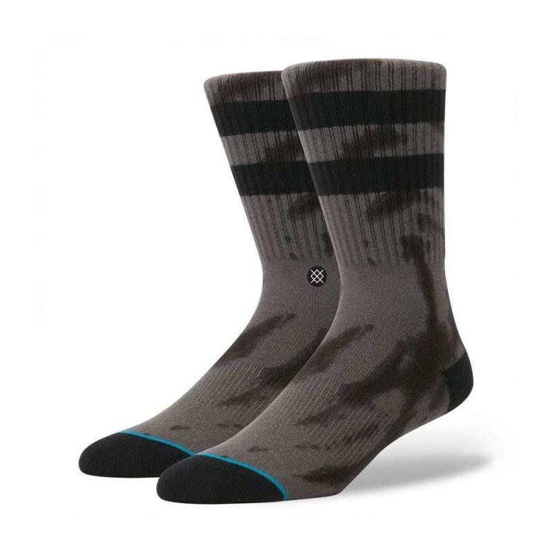 Stance Daybreaker Socks Grey