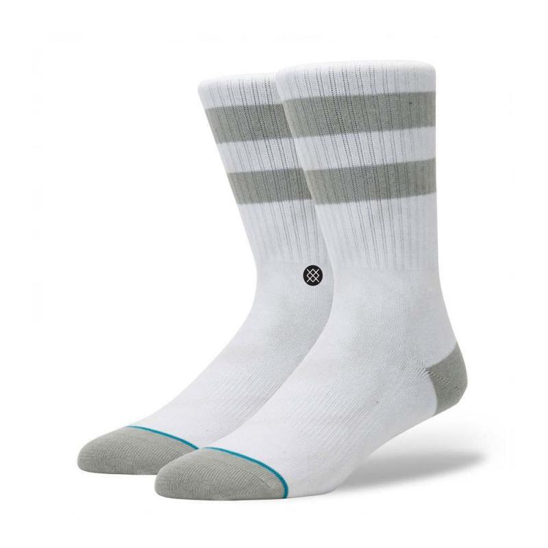 Stance Daybreaker Socks White