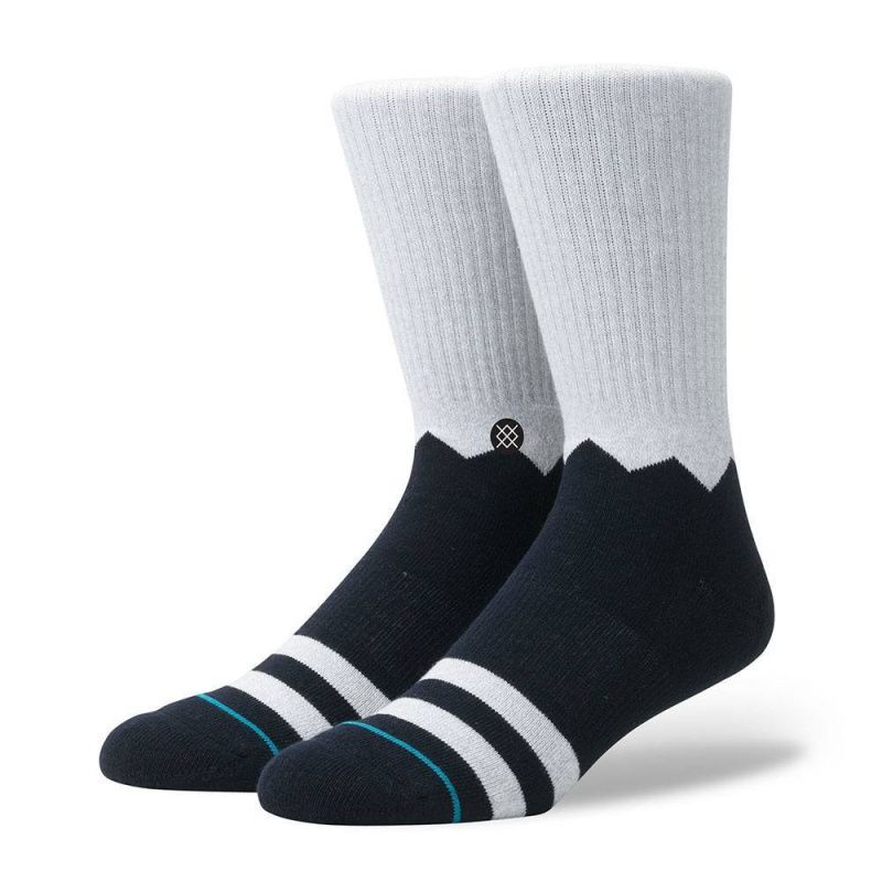Stance Derbis Socks Grey