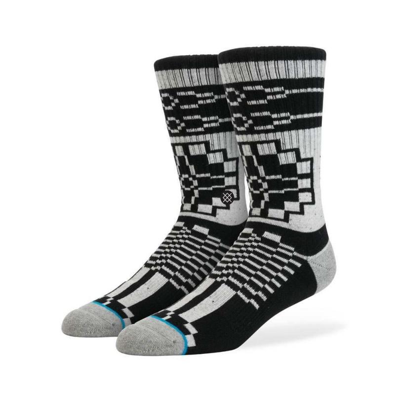 Stance Digimex Sockss White