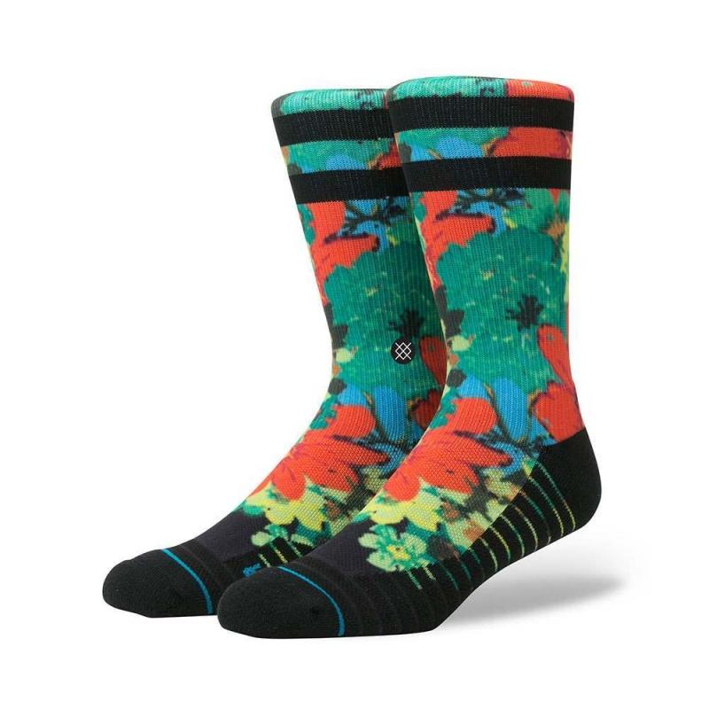 Stance Frandrop Fusion Socks Multi