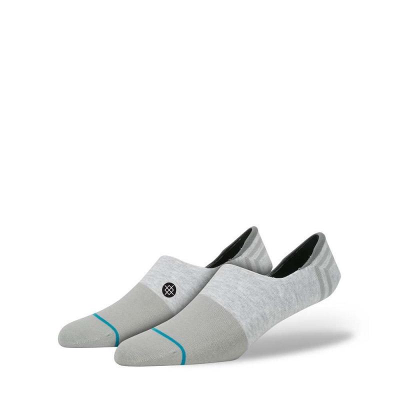 Stance Gamut Socks Grey