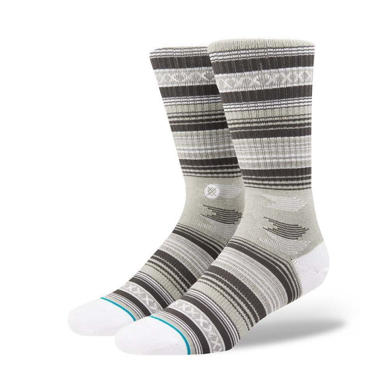 Stance Guadalupe Socks Grey