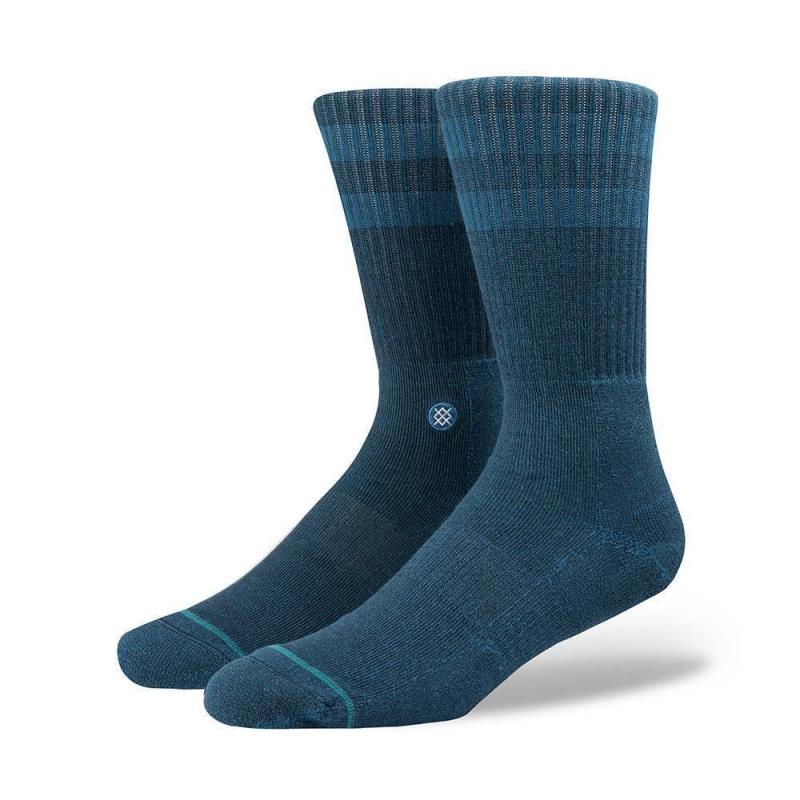 Stance Joven Socks Blue