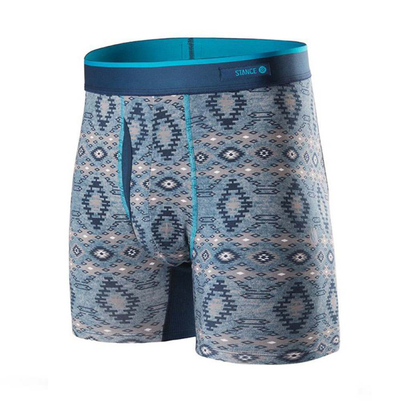 Stance Monterey Boxers Blue