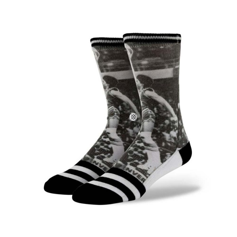 STANCE NBA JULIUS ERVING SOCKS Nets