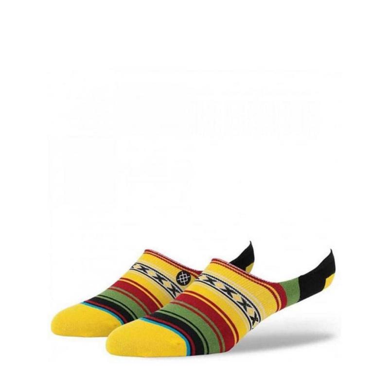 Stance Royal Socks Yellow