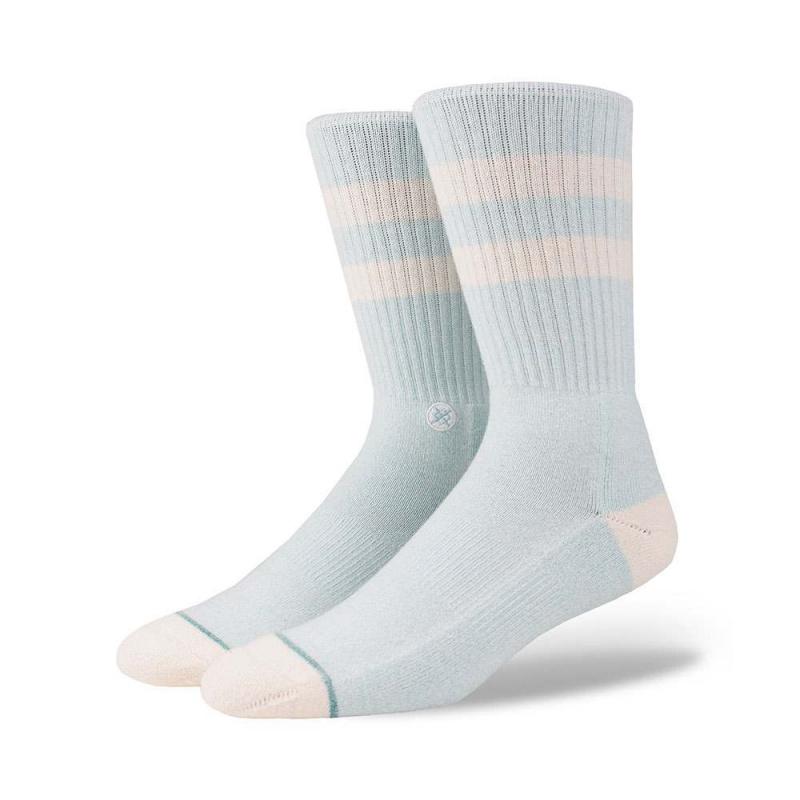 Stance Salty Socks Blue