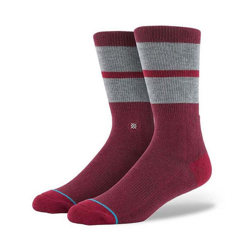 Stance Swift Socks Red