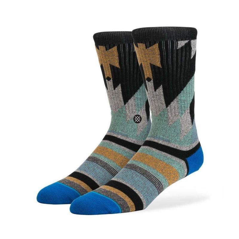 Stance Tempito Socks Mint