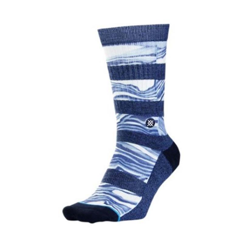 Stance Tides Socks Blue