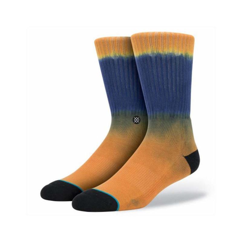 Stance Tucker Socks Black
