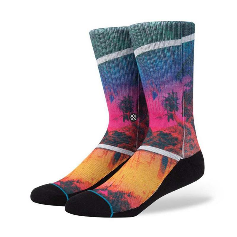 Stance Versus Socks Multi