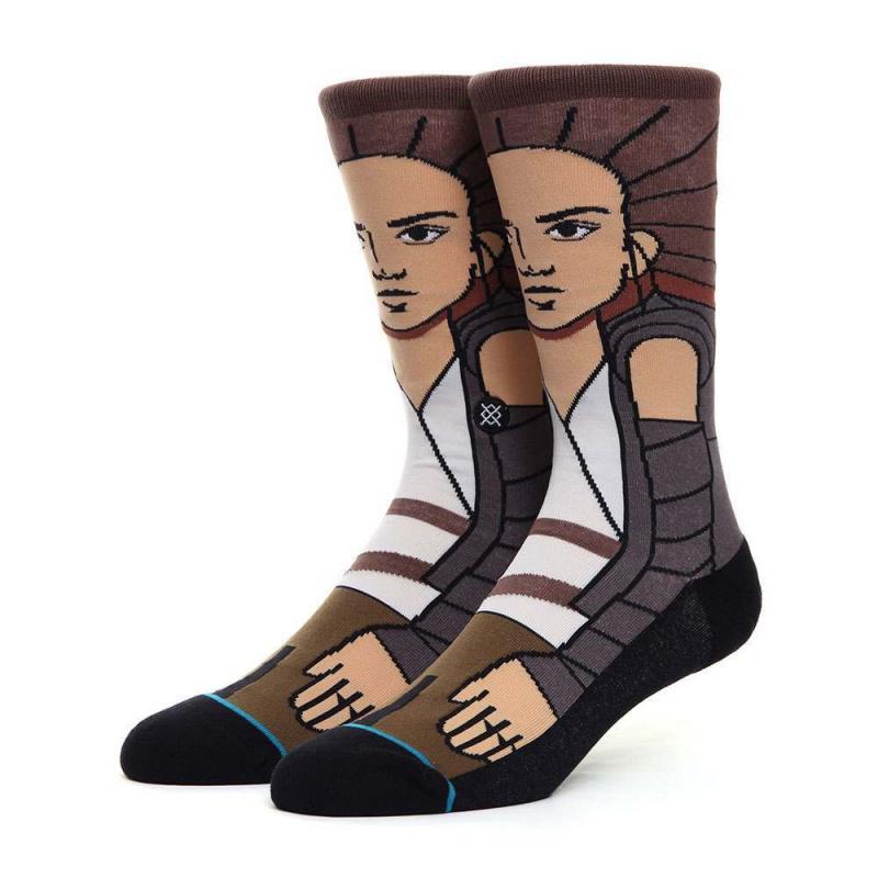 Stance X Star Wars Awakened Socks Grey