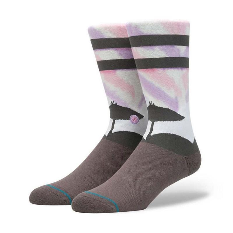 Stance X Star Wars Bespin Planet Socks Grey
