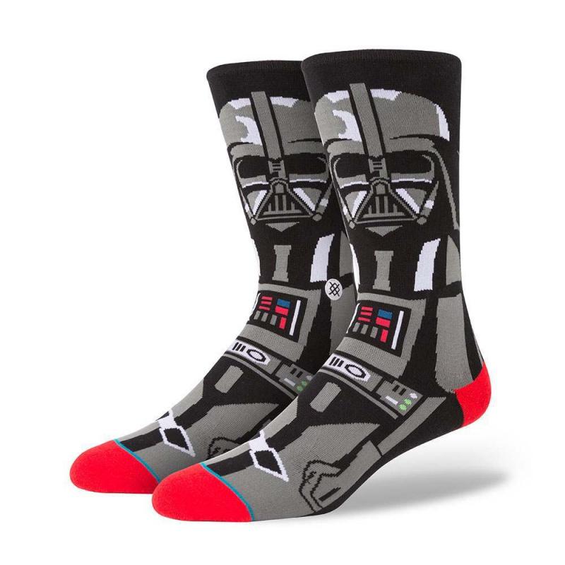 Stance X Star Wars Vader Socks Black