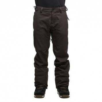 Volcom Freakin Chino Snow Pants Vintage Black